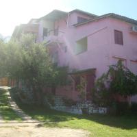 Residencial Ravasco