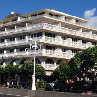 Hotel Tiare Tahiti