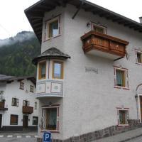 Casa Salvan