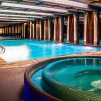 City Gardens Hotel & Wellness
