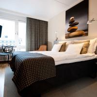 Hotel Birger Jarl