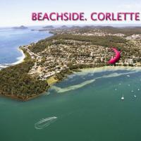 Beachside Corlette