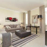 Crispi Luxury Apartments - My Extra Home