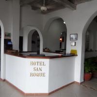 Hotel San Roque Cartagena