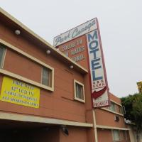 Park Cienega Motel, Los Angeles - Promo Code Details