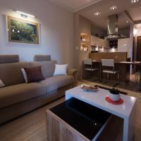 Apartamenty Anet