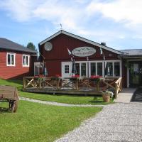 Hotell Hammarstrand