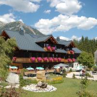 Ferienwohnungen & Gasthof Kulmwirt