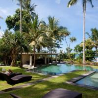 Kelapa Retreat & Spa