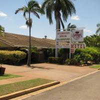 Cattleman's Rest Motor Inn
