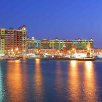 Porto Holidays Marina Apartments