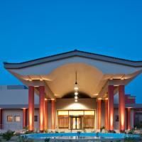 Apollonion Resort & Spa Opens in new window