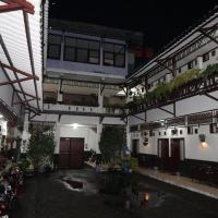 Hotel Omahkoe