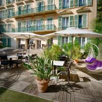 Hotel Villa Victoria, Nice - Promo Code Details