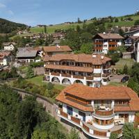 Residence Burghof
