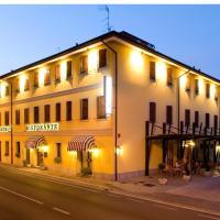 Hotel Patriarchi