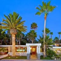 Ocean Palms Beach Resort