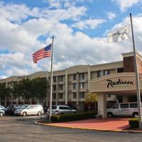 Radisson Rochester Airport