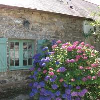 Maison de vacances du Clos Saint Nicodème