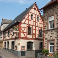 Alte Weinstube Burg Eltz