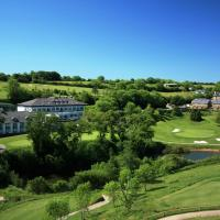 Best Western The Dartmouth Hotel, Golf & Spa