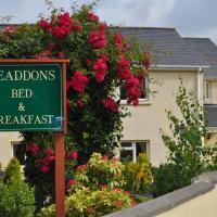 Headdons Bed & Breakfast