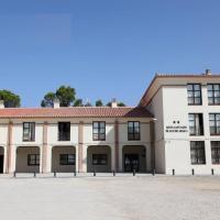 Hotel Santuario de Sancho Abarca