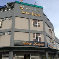 Hotel Intan Jugra
