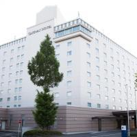 成田港威酒店