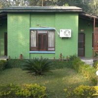 Chitwan Resort Camp