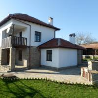 Guest House Turkincha