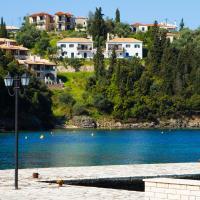 Villa Polyxeni Apartments