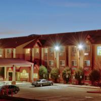 Western Skies Inn & Suites