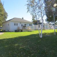 Lunge Haven Cottages & Boating Club