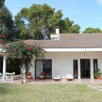 Villa Le Bouganville