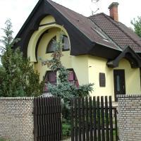 Pipacs Vendégház