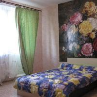 Apartmenti na Aviatorov