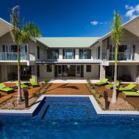 Naisoso Island Resort Villas