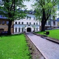 Hotel Sächsischer Hof