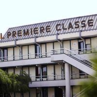Premiere Classe Cambrai Proville