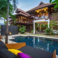 X2 Chiang Mai North Gate Villa