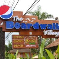 The Boardwalk Village