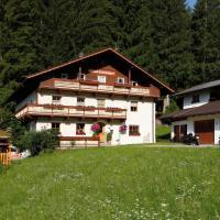Apartments Gasteiger