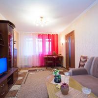 Apartment on Smolyachkova Street