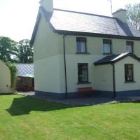 James Tymon Self-Catering Cottage