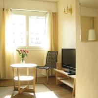 Appartement Le Vincennes Centre