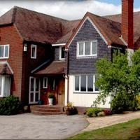 Ashborough's Farmhouse B&B