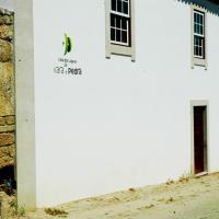 Casa Dos Lagares De Vara E Pedra