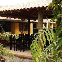 Guappo Chácara Hostel