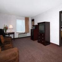 Comfort Inn & Suites Hazelwood - St Louis Hazelwood